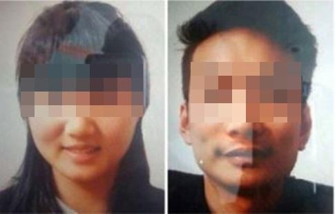 파키스탄에서 살해된 중국인들 인터콥으로 추정