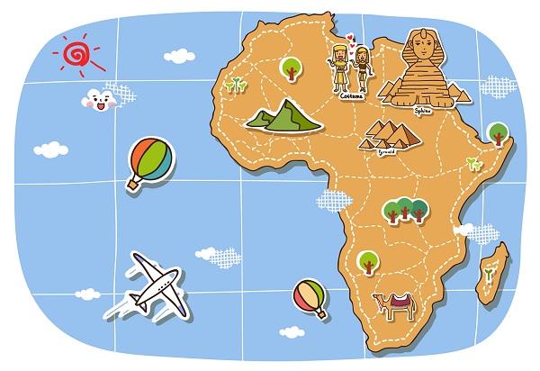 아프리카의 한국 이단들