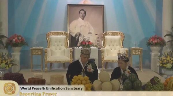 통일교 문선명 5주기, 후계 혼란은 여전