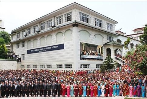 네팔, 이단 · 사이비 포교활동 기승