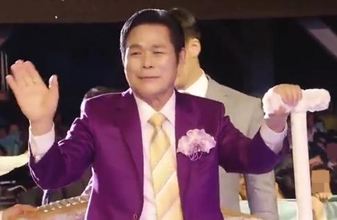 이재록씨 '성폭행 의혹' 수사, 출국금지