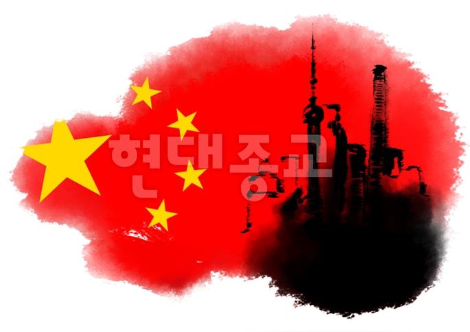 중국이 규정한 사교 단체