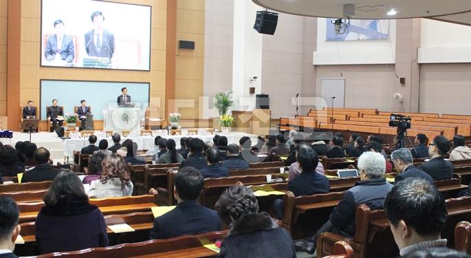 이단상담소협회, 신년하례회 통해 2019년 활동 다짐