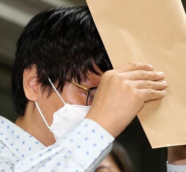 이재록 성폭행 피해자 개인정보 유출자 실형