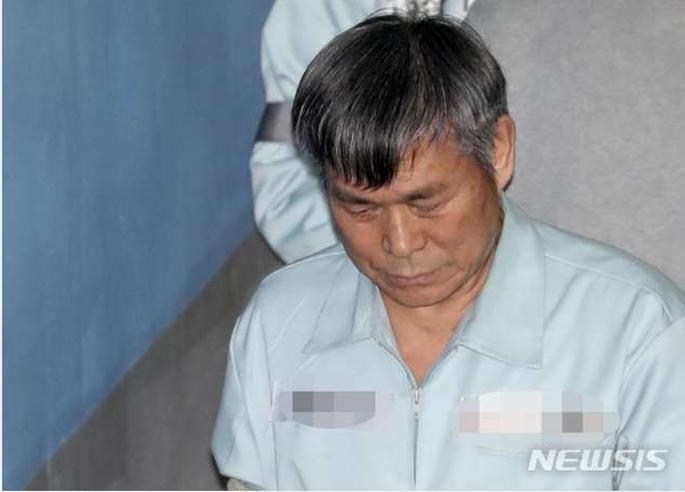 만민중앙교회 이재록, 항소심에서 징역 16년 선고