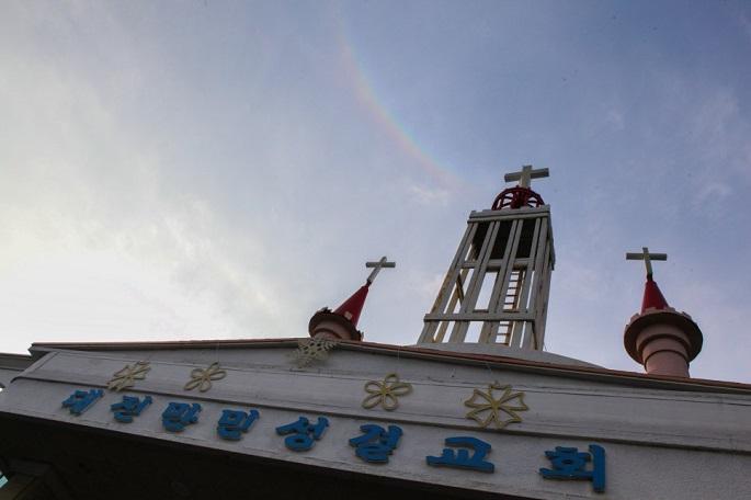 대전만민교회 담임목사 자진 사직